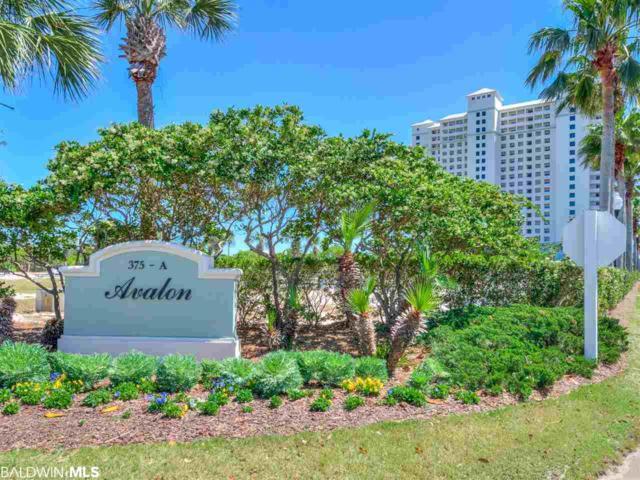 375 Beach Club Trail A1506, Gulf Shores, AL 36542 (MLS #282784) :: Jason Will Real Estate