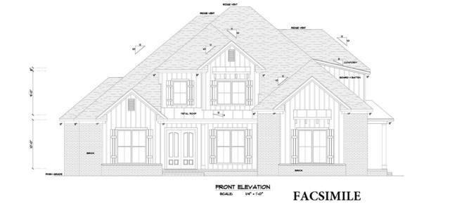 11157 Redfern Road, Daphne, AL 36526 (MLS #282785) :: Jason Will Real Estate