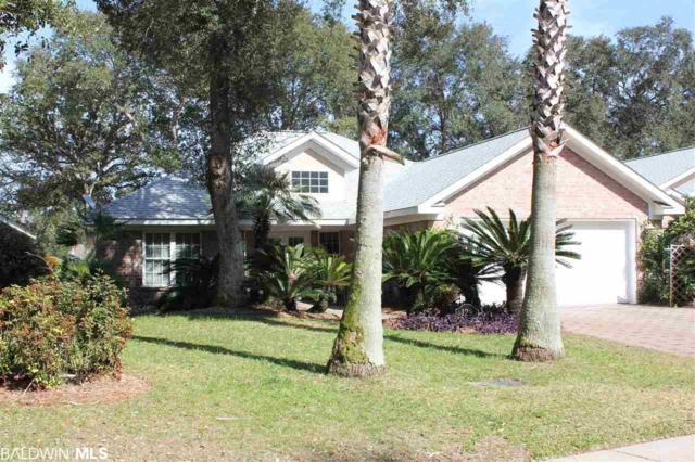 129 Lagoon Dr, Gulf Shores, AL 36542 (MLS #282788) :: Jason Will Real Estate