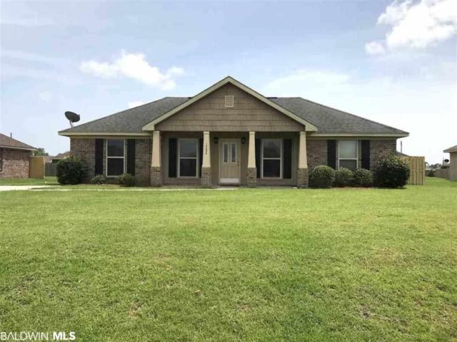 15622 Talus Court, Foley, AL 36535 (MLS #282792) :: Jason Will Real Estate