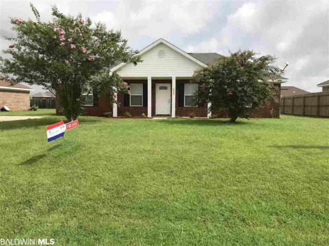 15595 Bramblewood Court, Foley, AL 36535 (MLS #282793) :: Jason Will Real Estate