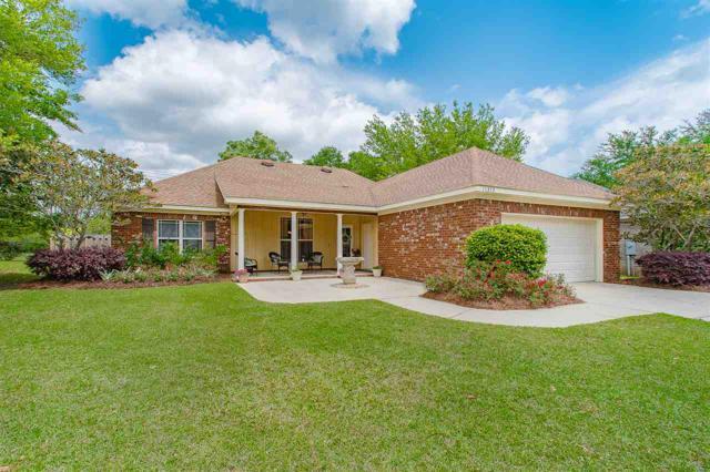 11319 Warrie Creek Alley, Fairhope, AL 36532 (MLS #282798) :: Jason Will Real Estate