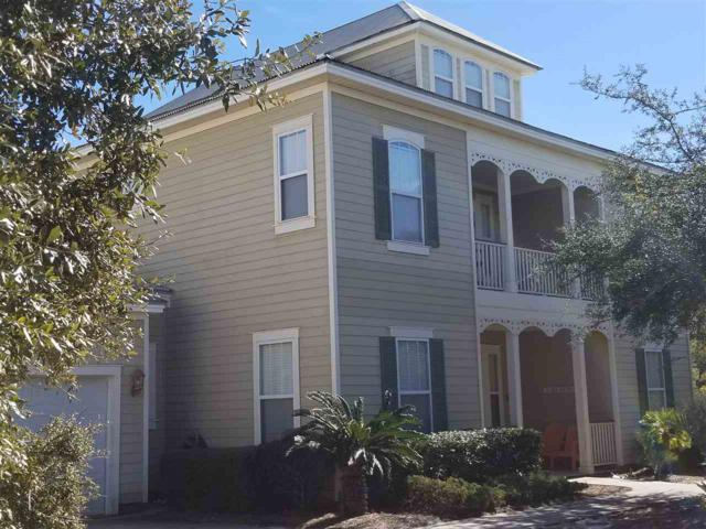 9391 Marin Way, Gulf Shores, AL 36542 (MLS #282803) :: Jason Will Real Estate