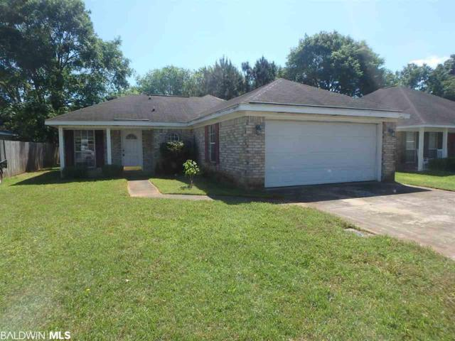 24442 Gemstone Drive, Loxley, AL 36551 (MLS #282821) :: Gulf Coast Experts Real Estate Team
