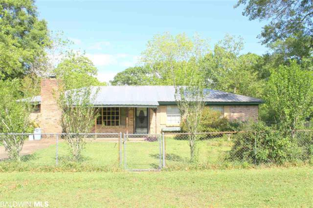 23174 Pecan Street, Robertsdale, AL 36567 (MLS #282822) :: Jason Will Real Estate