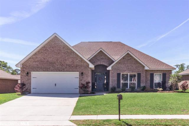 11577 Sedona Drive, Daphne, AL 36526 (MLS #282823) :: Ashurst & Niemeyer Real Estate