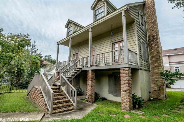 107 Madison Street, Daphne, AL 36526 (MLS #282825) :: Ashurst & Niemeyer Real Estate