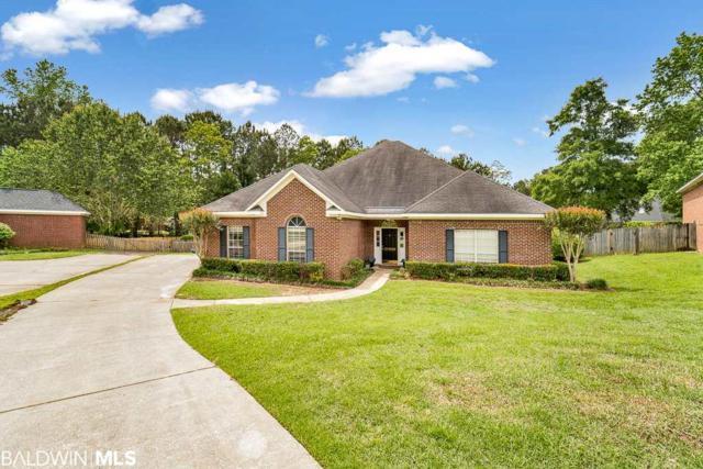 31229 Live Oak Court, Spanish Fort, AL 36527 (MLS #282829) :: Elite Real Estate Solutions