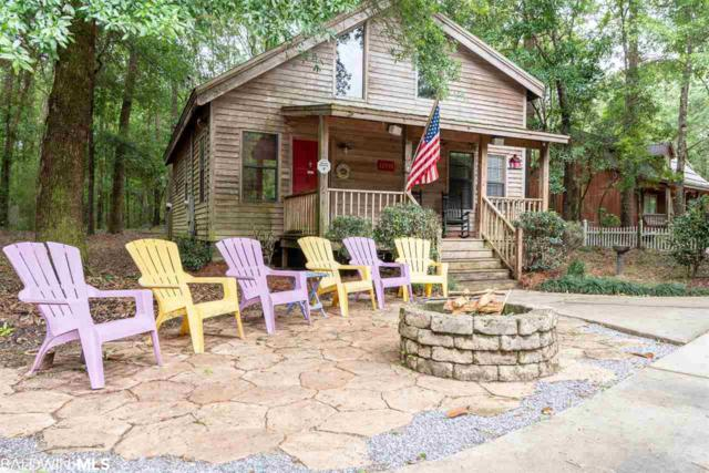 12598 Clay City Road, Fairhope, AL 36532 (MLS #282833) :: Jason Will Real Estate