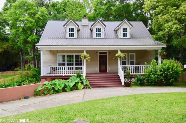 410 Wisteria Street, Fairhope, AL 36532 (MLS #282840) :: Ashurst & Niemeyer Real Estate