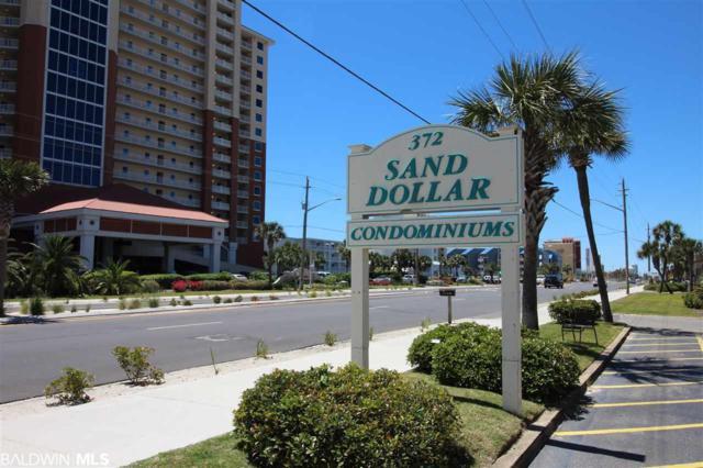 372 E Beach Blvd #23, Gulf Shores, AL 36542 (MLS #282848) :: Elite Real Estate Solutions