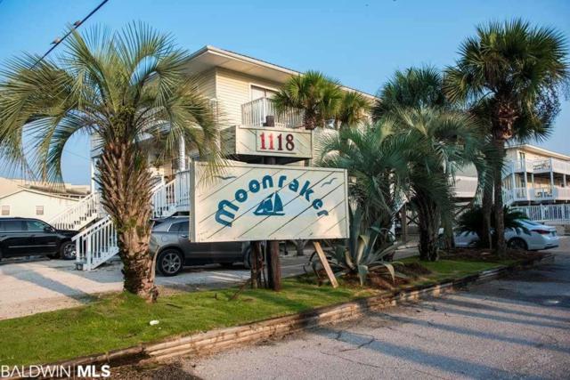 1118 W Beach Blvd #22, Gulf Shores, AL 36542 (MLS #282855) :: Ashurst & Niemeyer Real Estate
