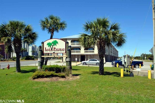 930 W Beach Blvd #221, Gulf Shores, AL 36542 (MLS #282856) :: JWRE Mobile