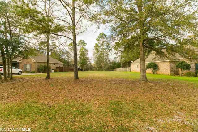 8025 Creekbank Drive, Daphne, AL 36526 (MLS #282865) :: Ashurst & Niemeyer Real Estate