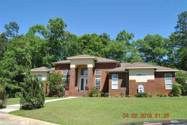 411 Juniper Creek Rd, Brewton, AL 36426 (MLS #282880) :: JWRE Mobile