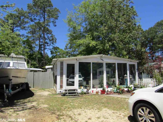 306 Buena Vista Drive, Lillian, AL 36549 (MLS #282883) :: JWRE Mobile