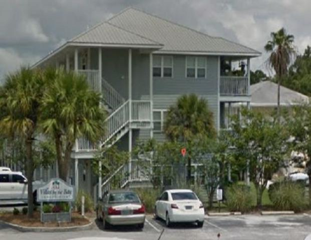 25957 Canal Road #311, Orange Beach, AL 36561 (MLS #282888) :: Elite Real Estate Solutions