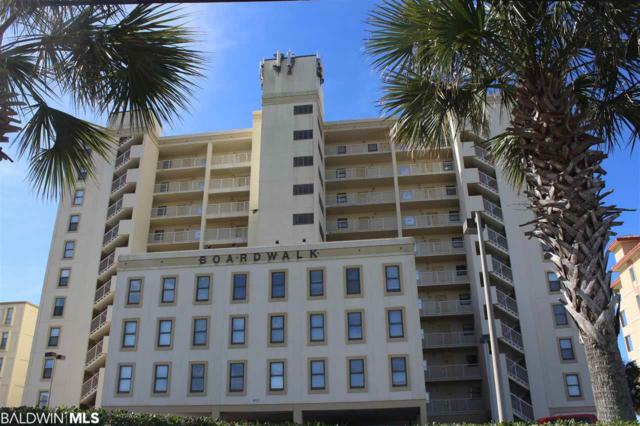 409 E Beach Blvd #885, Gulf Shores, AL 36542 (MLS #282891) :: The Kim and Brian Team at RE/MAX Paradise