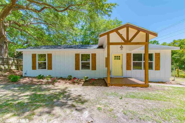 22850 Baldwin Street, Robertsdale, AL 36567 (MLS #282896) :: Elite Real Estate Solutions