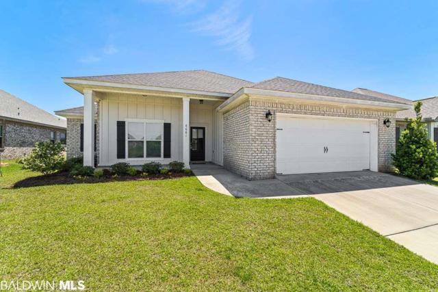 8681 Rosedown Lane, Daphne, AL 36526 (MLS #282898) :: Ashurst & Niemeyer Real Estate