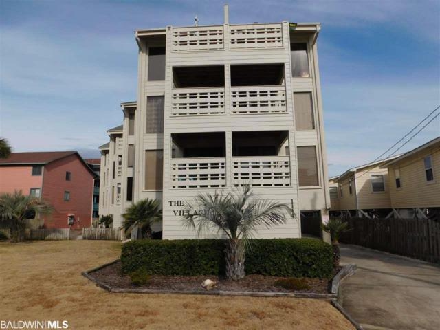1144 W Beach Blvd 6D, Gulf Shores, AL 36542 (MLS #282908) :: JWRE Mobile