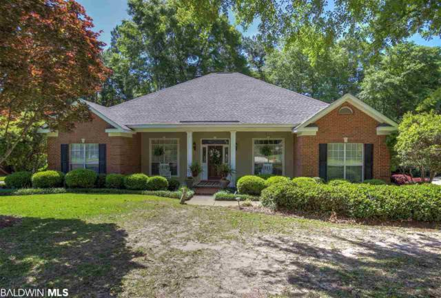 8786 Tupelo Court, Daphne, AL 36527 (MLS #282911) :: Ashurst & Niemeyer Real Estate