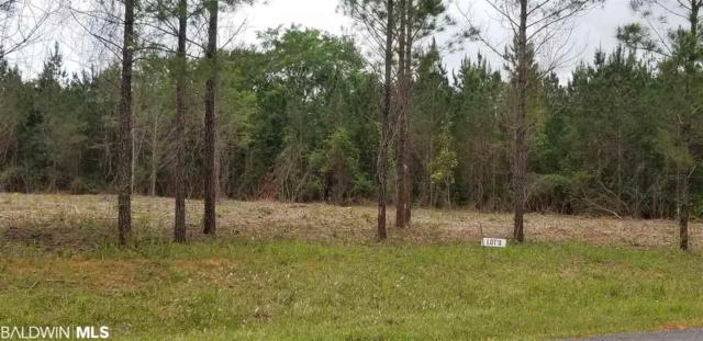 3 Taylor Still Road, Robertsdale, AL 36567 (MLS #282914) :: Elite Real Estate Solutions
