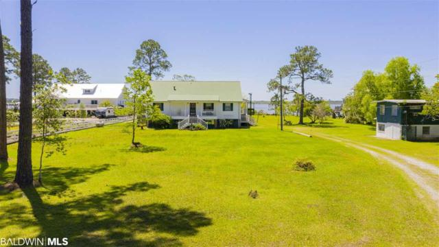 17150 Oyster Bay Road, Gulf Shores, AL 36542 (MLS #282923) :: Gulf Coast Experts Real Estate Team