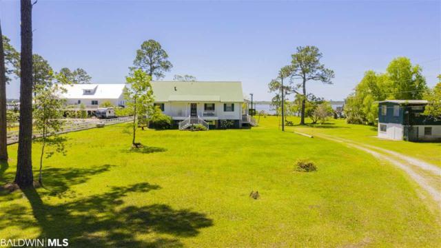 17150 Oyster Bay Road, Gulf Shores, AL 36542 (MLS #282923) :: Elite Real Estate Solutions