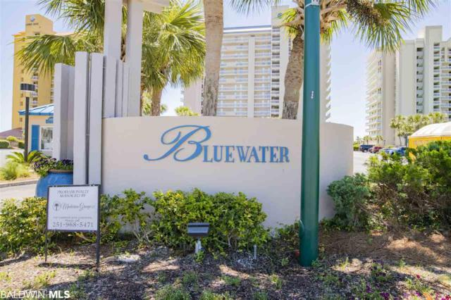 23450 Perdido B Perdido Beach Blvd #1001, Orange Beach, AL 36561 (MLS #282927) :: ResortQuest Real Estate