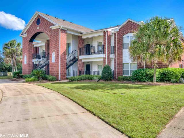 20050 E Oak Rd #3804, Gulf Shores, AL 36542 (MLS #282928) :: JWRE Mobile