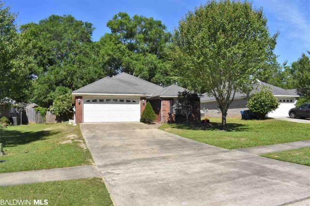6743 Mighty Oaks Drive, Gulf Shores, AL 36542 (MLS #282931) :: Elite Real Estate Solutions