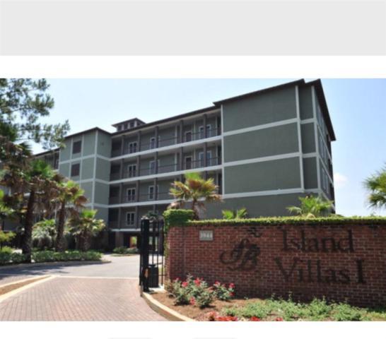 3944 Todd Lane #802, Gulf Shores, AL 36542 (MLS #282933) :: Ashurst & Niemeyer Real Estate