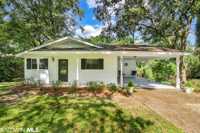 466 Pomelo Street, Fairhope, AL 36532 (MLS #282934) :: Ashurst & Niemeyer Real Estate