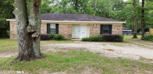 5509 Pointer Rd, Theodore, AL 36582 (MLS #282940) :: Ashurst & Niemeyer Real Estate