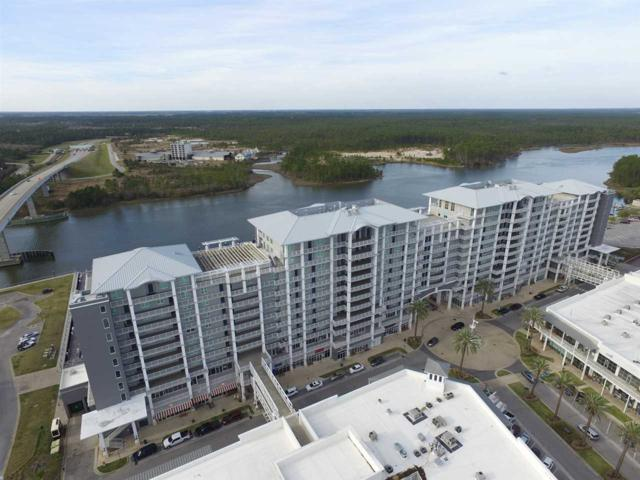 4851 Wharf Pkwy #825, Orange Beach, AL 36561 (MLS #282941) :: Ashurst & Niemeyer Real Estate