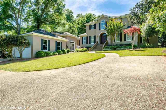 931 Sea Cliff Drive, Fairhope, AL 36532 (MLS #282944) :: Ashurst & Niemeyer Real Estate