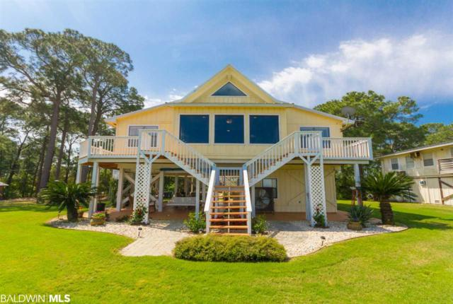 8707 State Highway 180, Gulf Shores, AL 36542 (MLS #282951) :: The Premiere Team