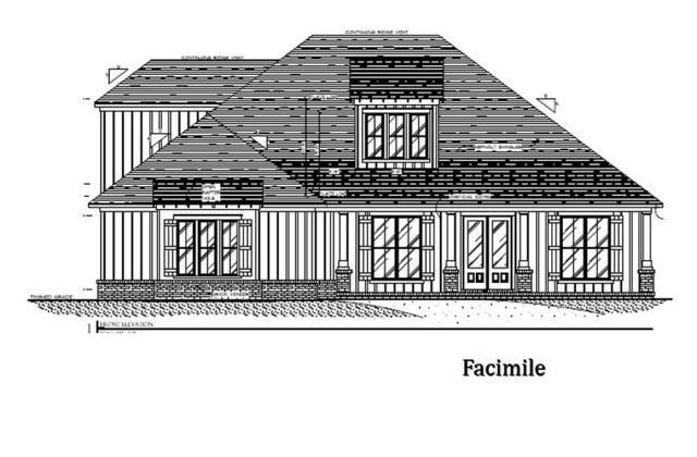 17418 Seldon St, Fairhope, AL 36532 (MLS #282956) :: Gulf Coast Experts Real Estate Team