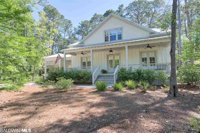 15956 Bird Watch Lane, Fairhope, AL 36532 (MLS #282966) :: Elite Real Estate Solutions
