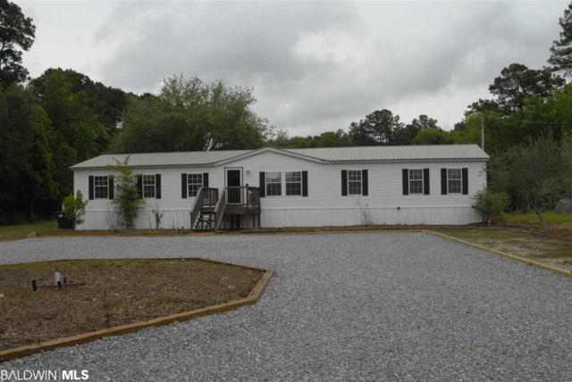 12301 Bay Road, Foley, AL 36535 (MLS #282978) :: ResortQuest Real Estate