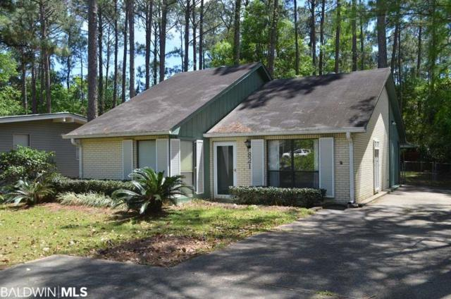 821 E 23rd Avenue, Gulf Shores, AL 36542 (MLS #282980) :: Ashurst & Niemeyer Real Estate