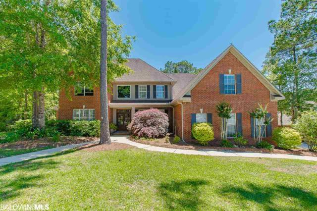 7242 Rushing Water Court, Spanish Fort, AL 36527 (MLS #282981) :: Gulf Coast Experts Real Estate Team