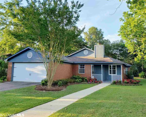 8868 Nichols Avenue Ext., Fairhope, AL 36532 (MLS #282983) :: Ashurst & Niemeyer Real Estate