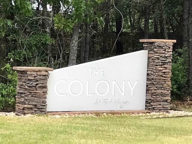 1269 Dorado Way, Gulf Shores, AL 36542 (MLS #282984) :: Ashurst & Niemeyer Real Estate