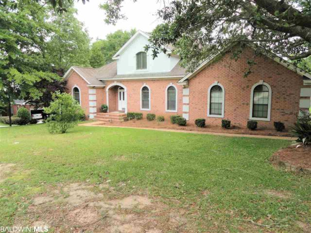 104 General Canby Drive, Spanish Fort, AL 36527 (MLS #282985) :: The Premiere Team