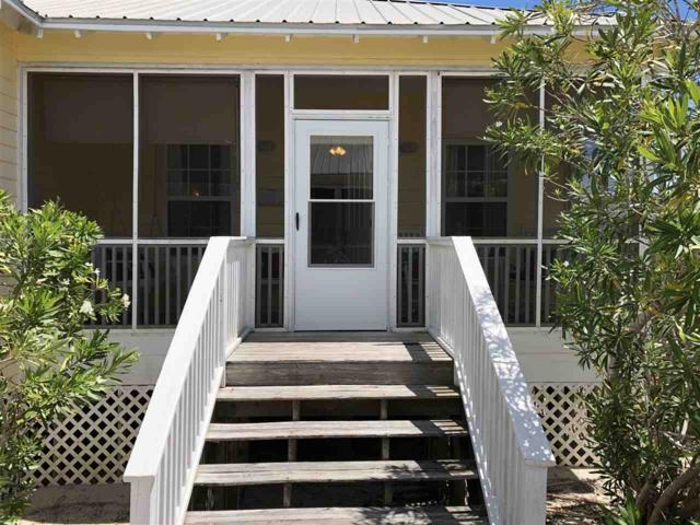 5601 State Highway 180 #2301, Gulf Shores, AL 36542 (MLS #282988) :: Ashurst & Niemeyer Real Estate