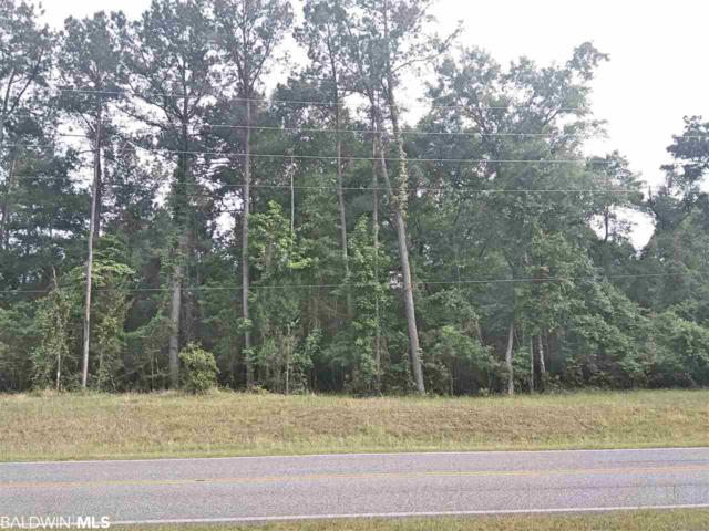 9040 Bromley Road, Bay Minette, AL 36507 (MLS #282992) :: Ashurst & Niemeyer Real Estate