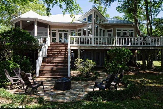 10517 County Road 1, Fairhope, AL 36532 (MLS #282993) :: Gulf Coast Experts Real Estate Team