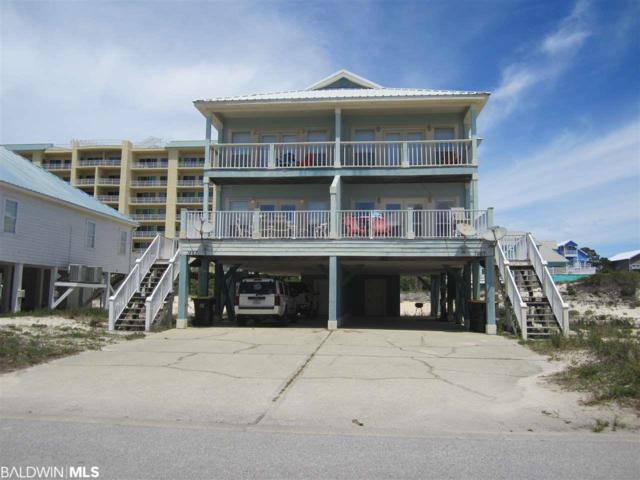 1467 Sandy Lane A, Gulf Shores, AL 36542 (MLS #283007) :: The Kim and Brian Team at RE/MAX Paradise